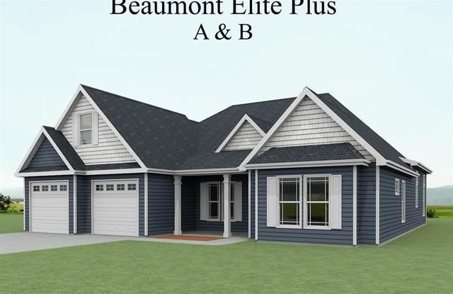 241 W Ridgewater Drive  Lot 55, Chesnee, SC 29323 (MLS #274400) :: Prime Realty