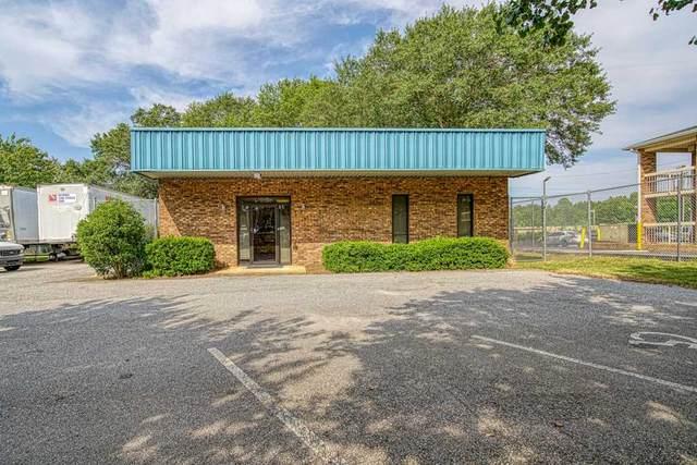 2380 New Cut Circle, Spartanburg, SC 29303 (#274412) :: Century 21 Blackwell & Co. Realty, Inc.