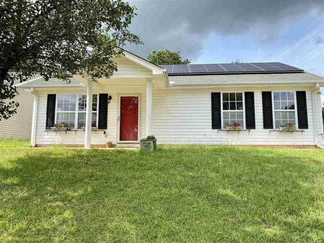 427 Pleasant Green, Inman, SC 29349 (MLS #274453) :: Prime Realty