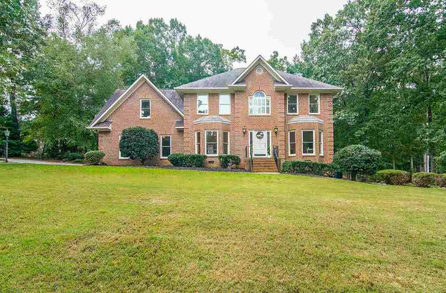 200 Dares Ferry Rd, Spartanburg, SC 29302 (#274464) :: Expert Real Estate Team