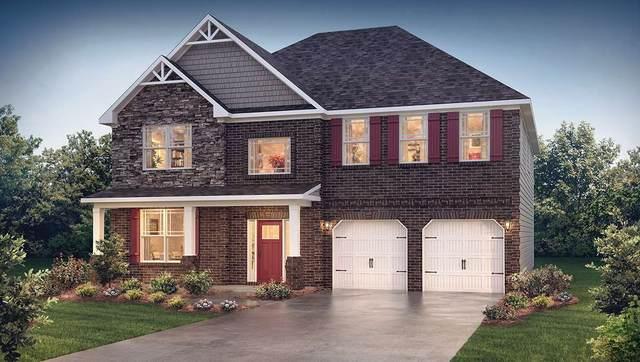 720 Fox Hound Ct., Woodruff, SC 29388 (#274472) :: Rupesh Patel Home Selling Team | eXp Realty