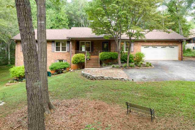 226 Cumberland Drive, Moore, SC 29369 (#274491) :: Century 21 Blackwell & Co. Realty, Inc.