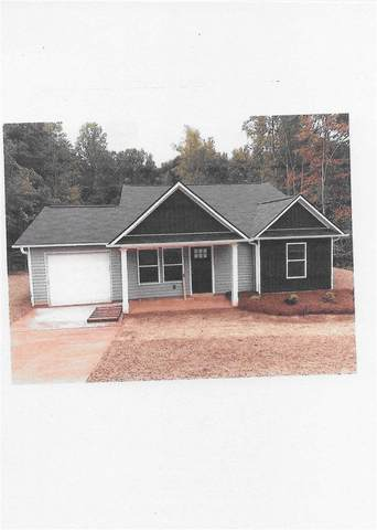 3556 Old Furnace Road, Chesnee, SC 29323 (#274527) :: Century 21 Blackwell & Co. Realty, Inc.