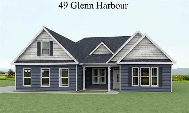 804 E Ridgewater Drive  Lot 23, Chesnee, SC 29323 (MLS #274537) :: Prime Realty