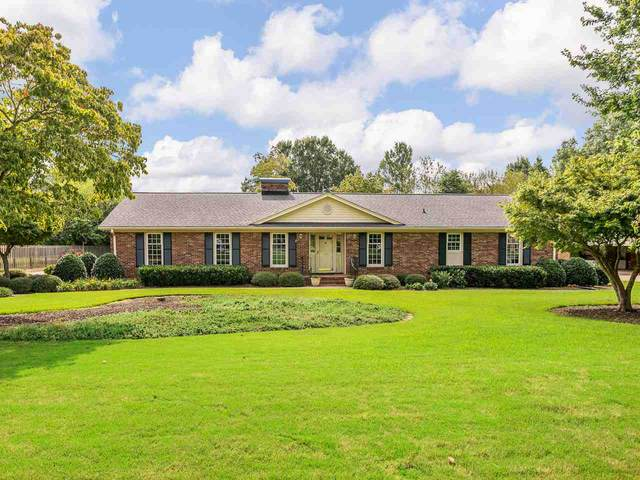 136 Mabry Dr, Spartanburg, SC 29307 (MLS #274547) :: Prime Realty