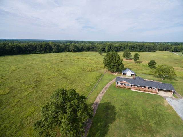 2730 Highway 56, Pauline, SC 29374 (MLS #274548) :: Prime Realty