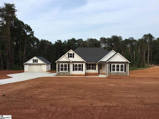 960 Jordan Road, Lyman, SC 29365 (#274575) :: Century 21 Blackwell & Co. Realty, Inc.