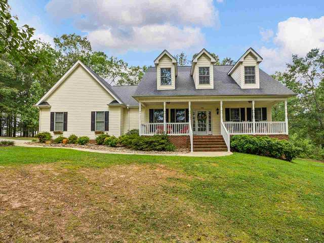 140 Sellars Drive, Inman, SC 29349 (#274577) :: Century 21 Blackwell & Co. Realty, Inc.
