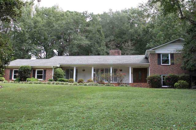 153 Edgecombe Rd, Spartanburg, SC 29307 (#274578) :: Century 21 Blackwell & Co. Realty, Inc.