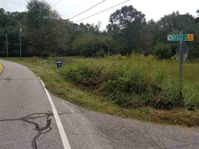 451 Emma Cudd Road, Spartanburg, SC 29302 (#274584) :: Century 21 Blackwell & Co. Realty, Inc.