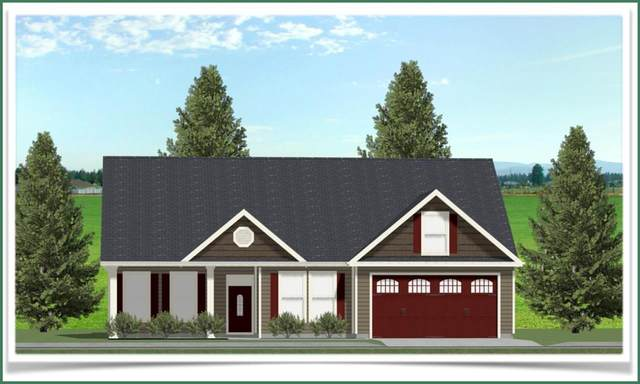 500 Jersey Queen Trail, Greer, SC 29651 (MLS #274586) :: Prime Realty