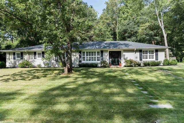 111 Greenbriar Road, Spartanburg, SC 29302 (MLS #274604) :: Prime Realty