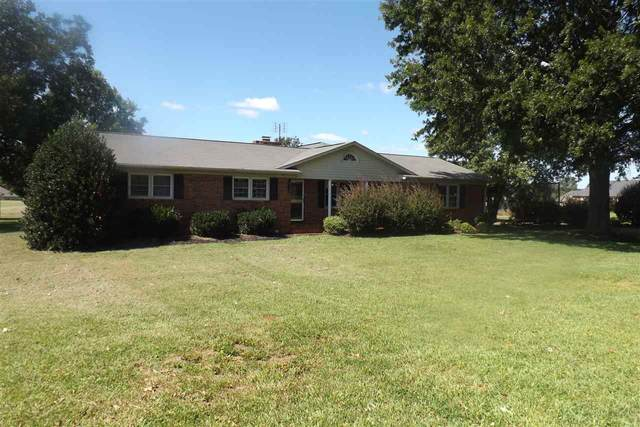 1011 Seay Rd, Inman, SC 29349 (#274626) :: Century 21 Blackwell & Co. Realty, Inc.