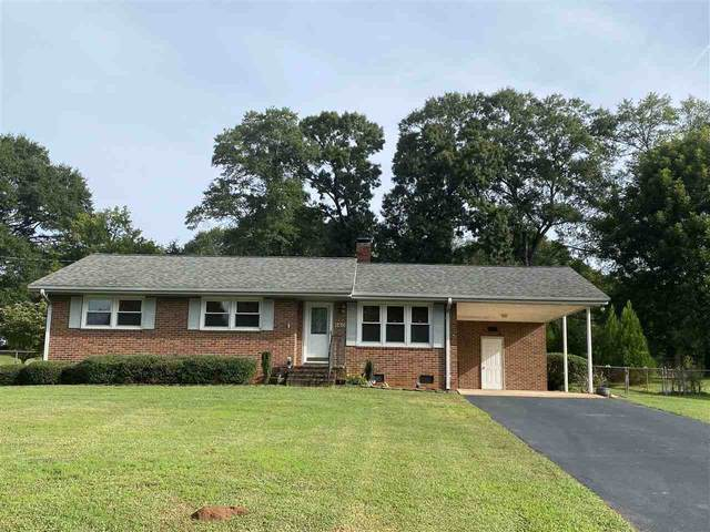140 Clearwater Avenue, Inman, SC 29349 (#274648) :: Century 21 Blackwell & Co. Realty, Inc.