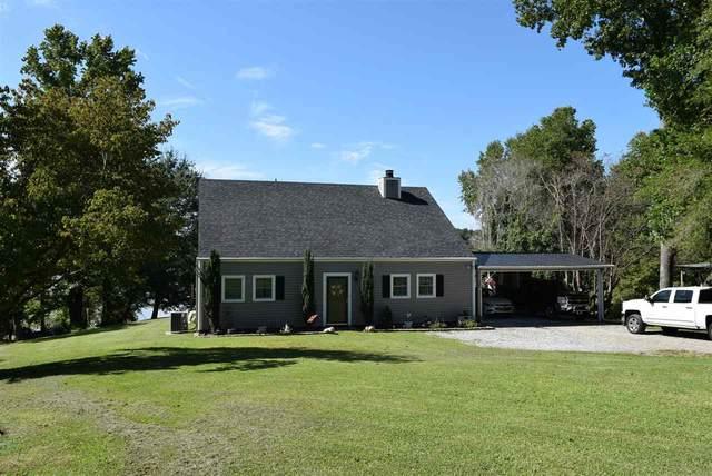 550 Emerald Drive, Campobello, SC 29322 (#274651) :: Century 21 Blackwell & Co. Realty, Inc.