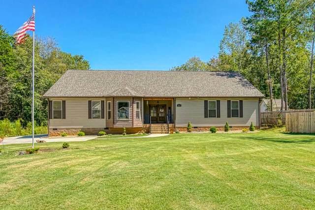 1603 Price House Rd., Roebuck, SC 29376 (#274665) :: Century 21 Blackwell & Co. Realty, Inc.