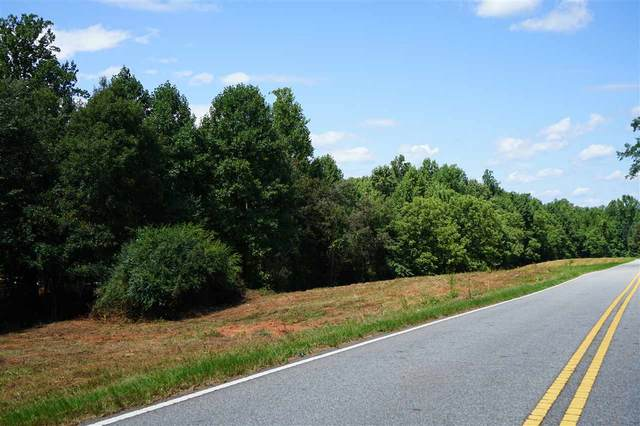 3 Hickory Nut Rd., Inman, SC 29349 (#274666) :: Century 21 Blackwell & Co. Realty, Inc.