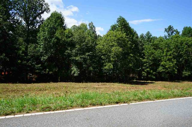 4 Hickory Nut Rd., Inman, SC 29349 (#274669) :: Century 21 Blackwell & Co. Realty, Inc.