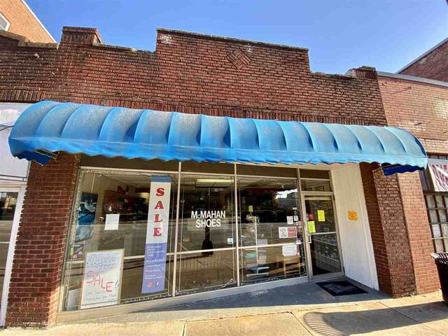 249 E Main St, Spartanburg, SC 29302 (MLS #274676) :: Prime Realty