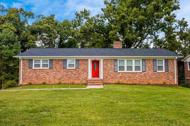 427 Farnsworth Road, Spartanburg, SC 29301 (MLS #274685) :: Prime Realty