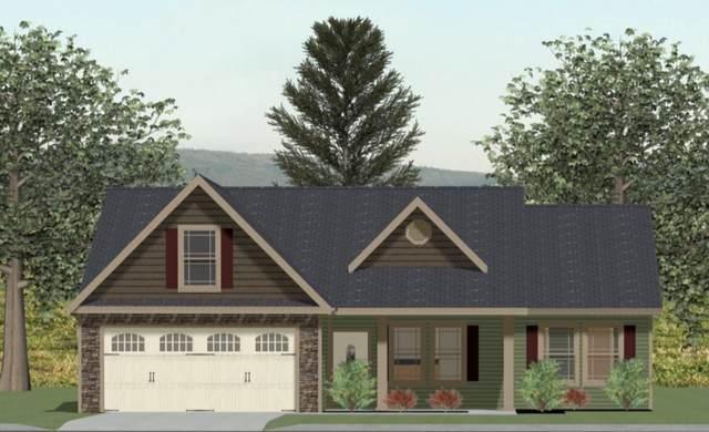 451 Kimbrell Oaks Drive, Boiling Springs, SC 29316 (#274686) :: DeYoung & Company