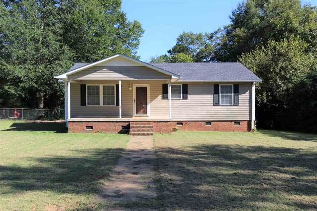 345 Arkwright Drive, Spartanburg, SC 29306 (MLS #274696) :: Prime Realty