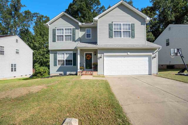 720 Bent Hollow Court, Moore, SC 29369 (#274709) :: Century 21 Blackwell & Co. Realty, Inc.