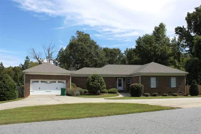 141 Bullington Rd, Spartanburg, SC 29306 (MLS #274741) :: Prime Realty
