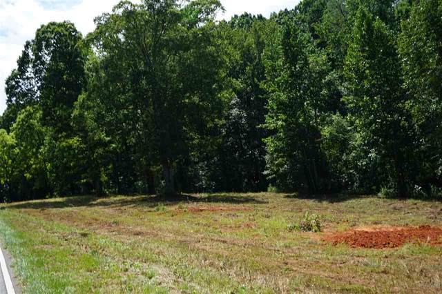 1 Hickory Nut Rd, Inman, SC 29349 (#274747) :: Century 21 Blackwell & Co. Realty, Inc.