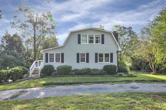 220 Mansfield Drive, Spartanburg, SC 29307 (MLS #274749) :: Prime Realty