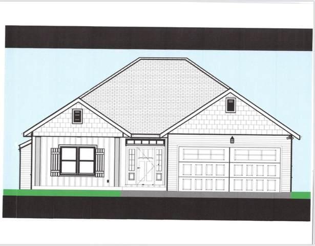 105 Houndsear Trail, Spartanburg, SC 29306 (#274768) :: DeYoung & Company