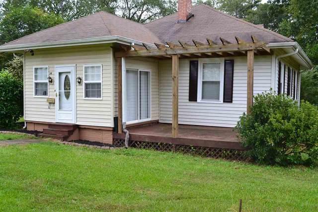 34 Little Street, Lyman, SC 29365 (#274772) :: Century 21 Blackwell & Co. Realty, Inc.