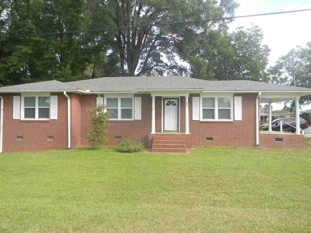 401 Blue Ridge Ave, Belton, SC 29627 (MLS #274777) :: Prime Realty