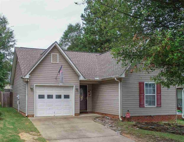 722 S Gray Beaver Court, Moore, SC 29369 (#274787) :: Century 21 Blackwell & Co. Realty, Inc.