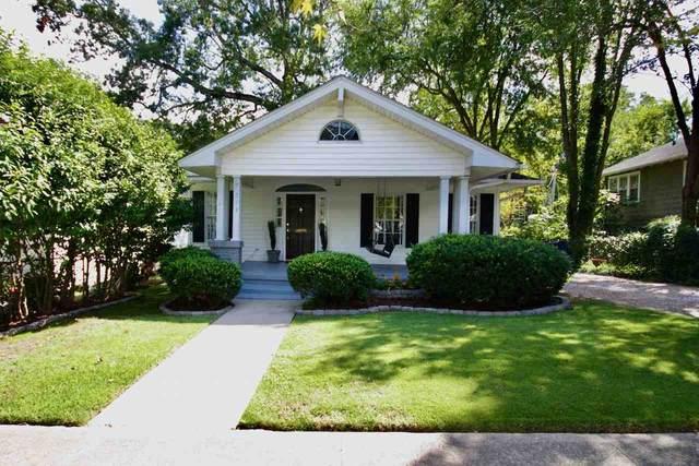 713 Rutledge St., Spartanburg, SC 29302 (#274802) :: Century 21 Blackwell & Co. Realty, Inc.