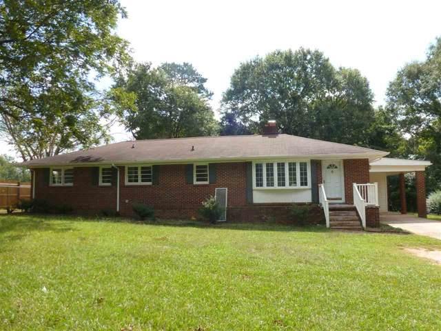 357 Willis Rd, Spartanburg, SC 29301 (MLS #274848) :: Prime Realty