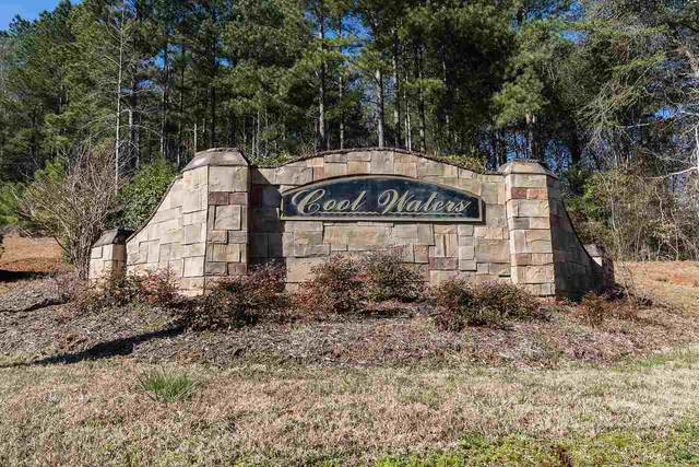 556 Deep Water Court, Inman, SC 29349 (MLS #274849) :: Prime Realty