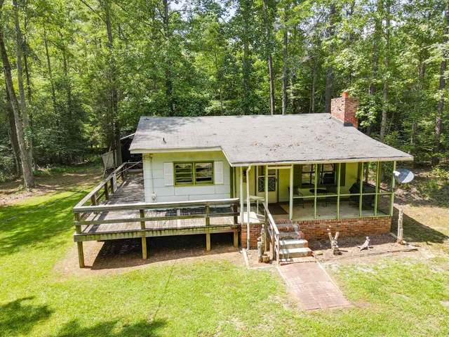 658 Goldmine Road, Pauline, SC 29374 (#274996) :: Rupesh Patel Home Selling Team | eXp Realty