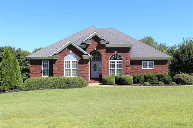 111 Roundstone Drive, Inman, SC 29349 (#275000) :: Expert Real Estate Team
