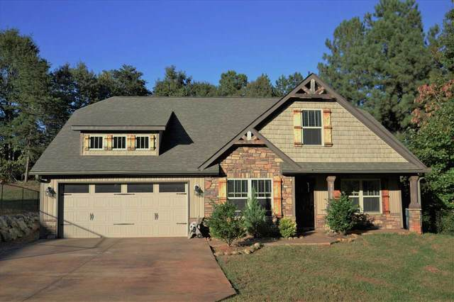 435 Abberly Lane, Boiling Springs, SC 29316 (#275017) :: DeYoung & Company