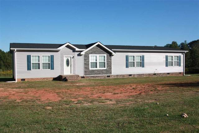 1593 Old Canaan Road, Spartanburg, SC 29306 (#275047) :: Expert Real Estate Team