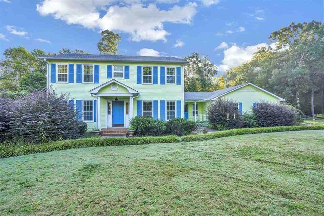 136 Bagwell Farm Road, Spartanburg, SC 29302 (#275067) :: DeYoung & Company