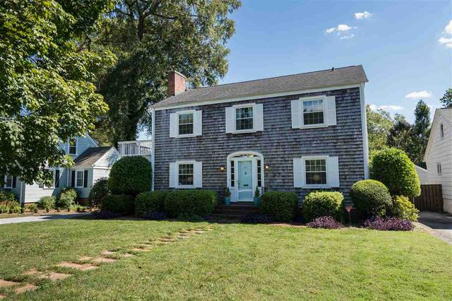 537 Palmetto Street, Spartanburg, SC 29302 (#275073) :: Expert Real Estate Team