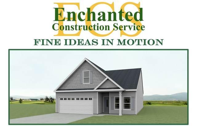 1188 Mason Hill Way, Spartanburg, SC 29301 (#275083) :: Expert Real Estate Team