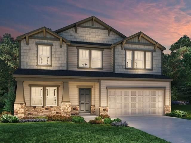 706 Ashdale Way, Greer, SC 29651 (#275096) :: Expert Real Estate Team