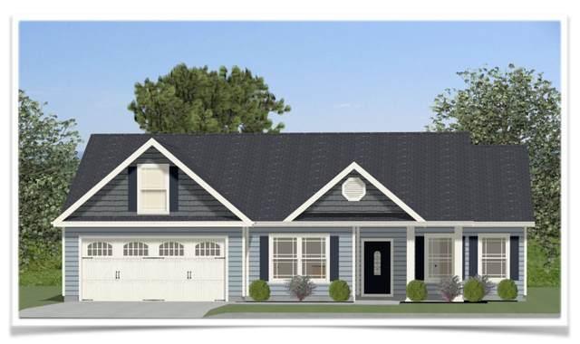 113 Thorn Creek Dr, Gaffney, SC 29341 (#275101) :: Rupesh Patel Home Selling Team   eXp Realty