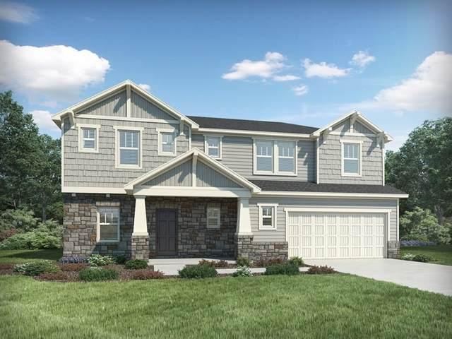 149 Redcroft Dr, Greer, SC 29651 (#275128) :: Expert Real Estate Team