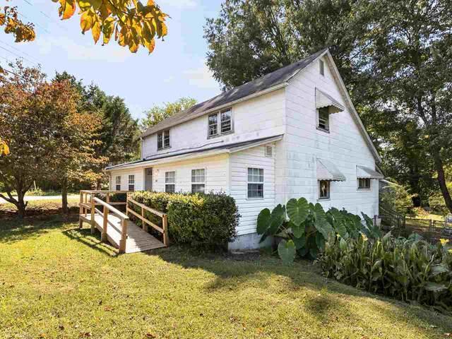 190 Church St, Glendale, SC 29346 (#275169) :: Expert Real Estate Team