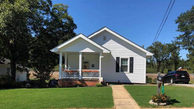37 Lawerence, Lyman, SC 29365 (#275186) :: Expert Real Estate Team