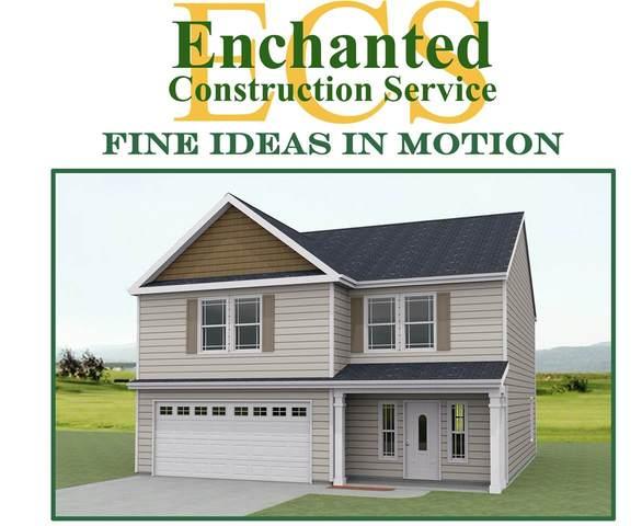 1141 Mason Hill Way, Spartanburg, SC 29301 (#275205) :: Expert Real Estate Team